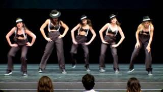 Dance Moms - Boss Ladies (S6, E18)