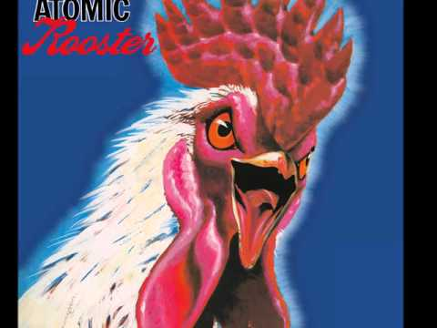Atomic Rooster - I. T. SHADOWS