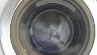 05 - Miele W423 - Normal Wash - Third Rinse