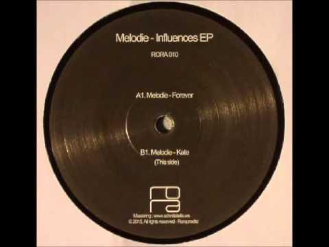 Melodie - Kate