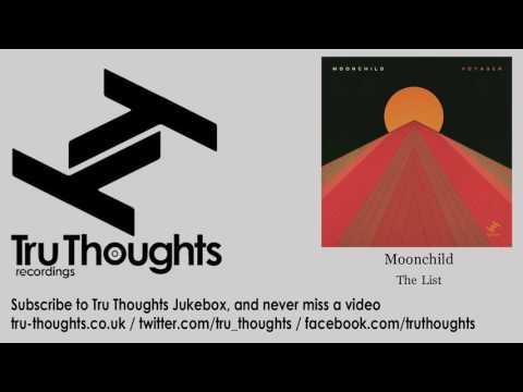 Moonchild - The List