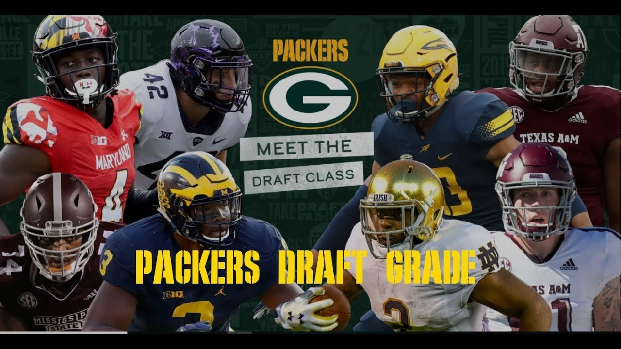 Packers Draft
