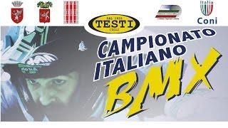 Campionato Italiano BMX 2015 - Perugia Pian di Massiano