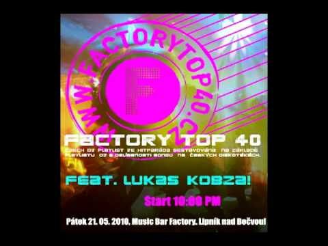 Factory Top 40 Live