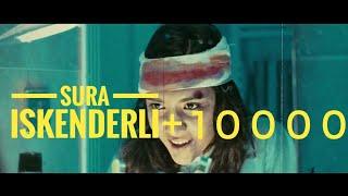 SURA ISKENDERLI-BIR DAHA YAK 2019(ÇIKTI)