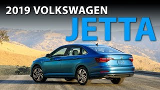 VW Jetta Mk7: This is an Entry Car? - Autoline After Hours 426
