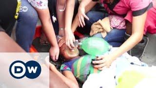 زلزال عنيف يضرب الإكوادور | الأخبار