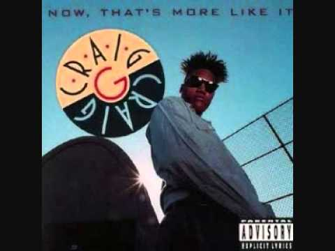 Craig G - Take The Bait