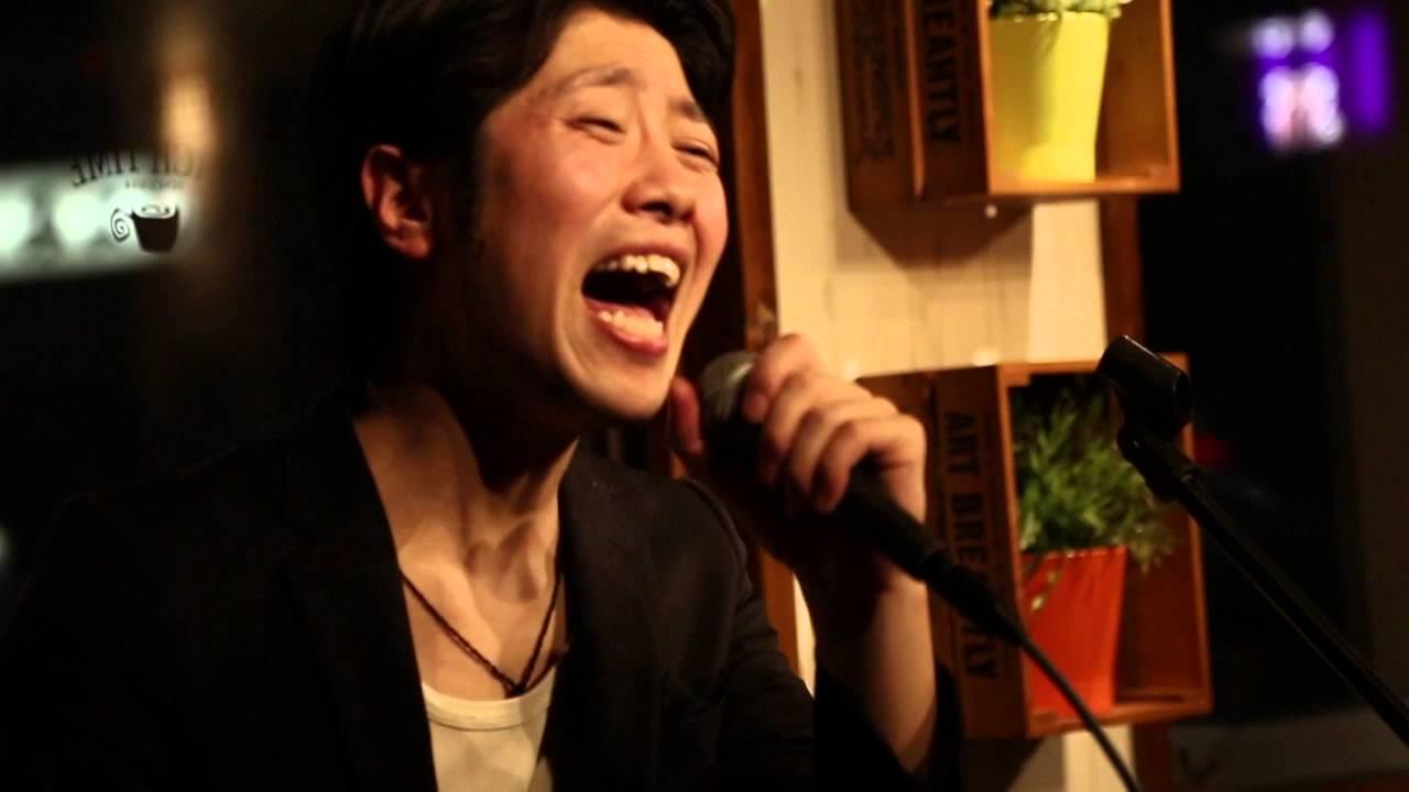 中村マサトシ 中村マサトシ - 花束 (Live Version)
