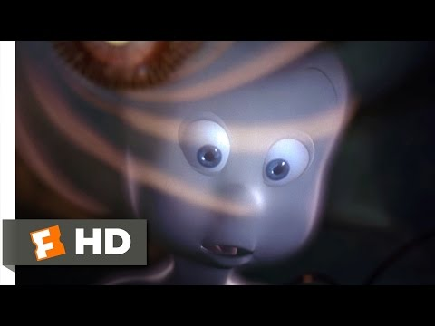 Casper 210 Movie   Pleasure to Meet You 1995 HD