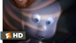 Casper (2/10) Movie CLIP - Pleasure To Meet You (1995) HD