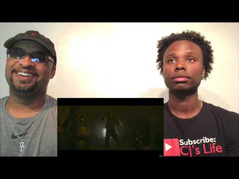 Dad Reacts To Eminem - Lucky You Ft Joyner Lucas