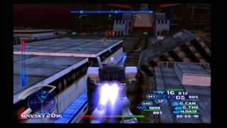 Mobile Suit Gundam: Journey to Jaburo - Stage 3
