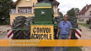 TraktorTV Folge 21 - Der Gigant 8630 von John Deere