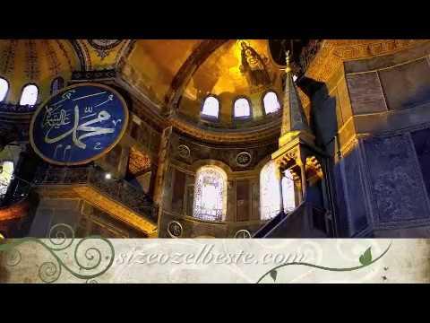Fon müziği dinle ''turkuaz'' ramazan için özel fon müziği (Yeni yılın en iyi fon müziklerinden)