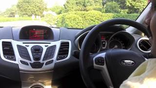 Video Ford Fiesta - Voice Control Review download MP3, 3GP, MP4, WEBM, AVI, FLV November 2018
