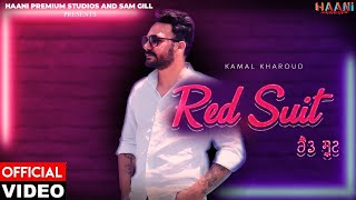 Red Suit (Kamal Kharoud) Mp3 Song Download