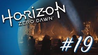 Horizon: Zero Dawn #19 - Mother's Cradle (PS4 Gameplay) thumbnail