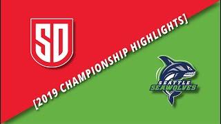 FULL HIGHLIGHTS: MLR Championship 2019