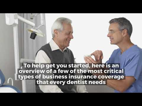 An Overview of Insurance Policies Every Dental Practice Should Have