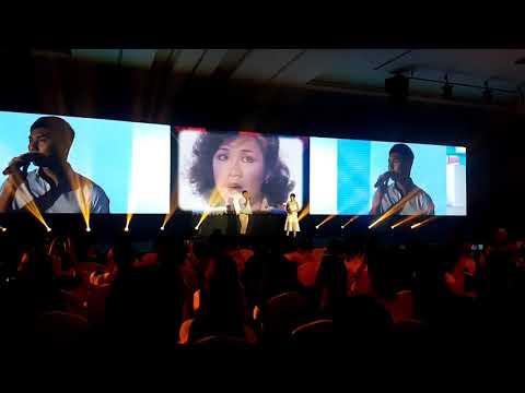ASTRO X TVB Artists Performance