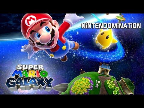 Wii Games Galaxy