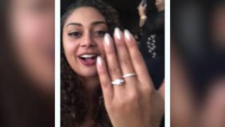 Our story: Relationship and Surprise Proposal Story