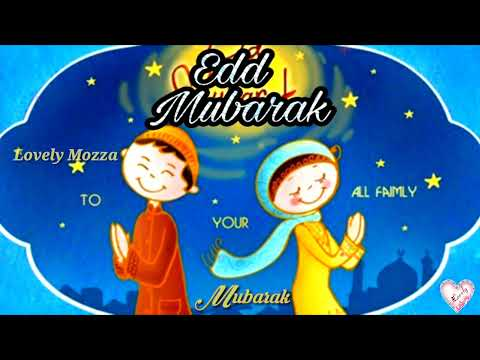 Eid ul fitar whatsapp status video, chand najar aagaya, eid mubarak song, eid special, lovely mozza,