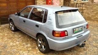 2006 TOYOTA TAZZ Auto For Sale On Auto Trader South Africa
