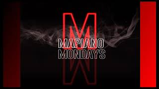 Exxtreme - Mapiano Mondays Epi 3[Amapiano Mix Nov2020(ROAD TO DECEMBER MIX) Ft MasMusiq & DBN GO