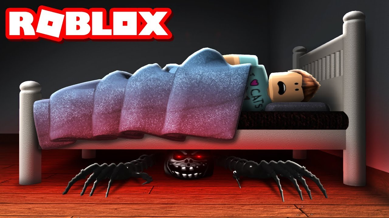 Denis Daily Playing Roblox Scary Stories