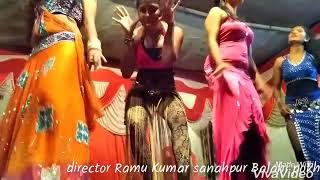 Bhojpuri 2017 aail Baru Bangal se gori bachke gagbe kamar lachke sanahpur Darbhanga Bihar