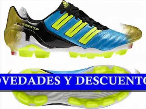 Botas Futbol Adidas Predator  f00ee239e44f3