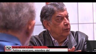 Reporte 10 Invitado  José Murat Casab - El PRI aún tiene remedio