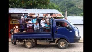 Central America 2013 Movie