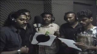 Uyartinthidu Thozha - The Making