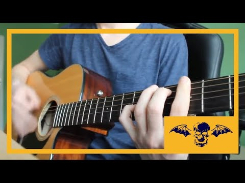 Avenged Sevenfold - The Stage - Acoustic Medley