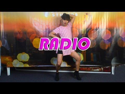 Radio - Beyonce, I Am Sasha Fierce Choreography   KHYM MANALO