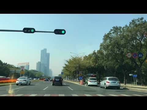 China smartphones manufacturer center city shenzhen City of the Future.China's Silicon Valley part_1
