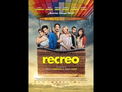 """Se estrena """"Recreo"""" Nuevo film de Hernán Guerschuny y Jazmín Stuart"""