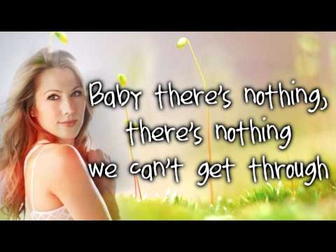 Colbie Caillat- I Do (Lyrics)