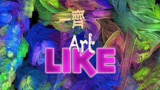 Publication Date: 2019-09-30   Video Title: 2019/9/27 一齊Art Like(第一集)