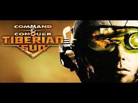 Como Descargar Command And Conquer Tiberian Sun 2018