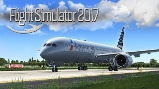 Flight Simulator 2017 [Ultra Realism]