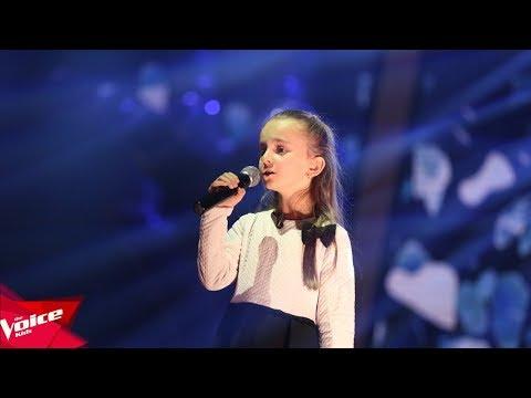 Daorsa – Dikur | Audicionet e Fshehura | The Voice (Kids) Albania