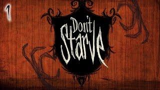 Dont Starve (ROG)- WILSON