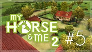 My Horse & Me 2 Gameplay #5