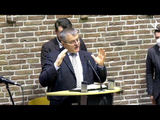Programul Bisericii Elim Frankfurt 11.04.2021