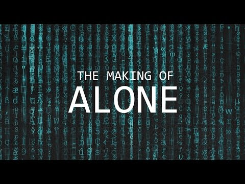 Thumbnail: Alan Walker - The Making of Alone (Behind The Scenes)