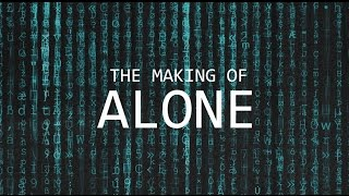 Alan Walker The Making of Alone (Behind The Scenes)